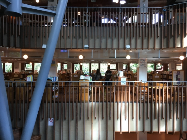 171215-臺北市立圖書館北投分館05