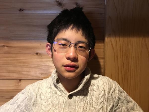 180128-小熊の眼鏡