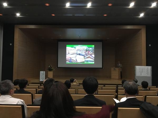 180216-佐々木康寿教授最終講義