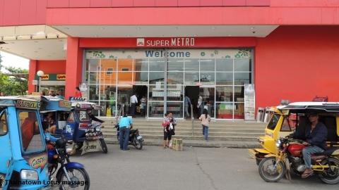 super METRO,Toledo City,Cebu