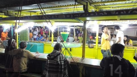 Barbeque Park (Unity Park), Toledo City,Cebu