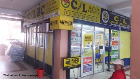 Toledo Commercial Arcade,Toledo City,Cebu