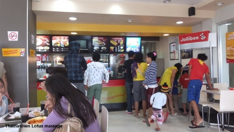 Jollibee Toledo City,Cebu