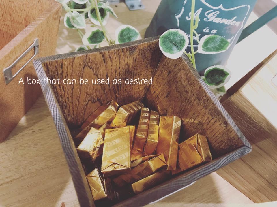 木箱が沢山6