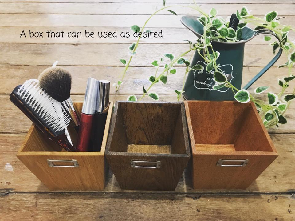 木箱が沢山7