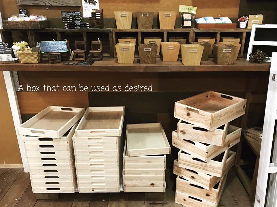 木箱が沢山8