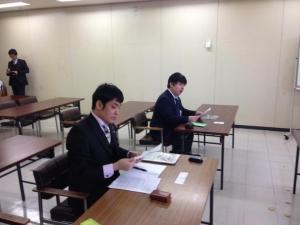 福岡県JR減便申し入れ