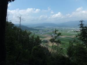 山本山城/25眺望.JPG
