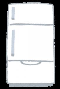 家電、冷蔵庫
