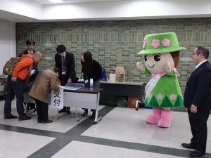 戸田ヶ原報告会(2)