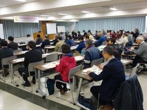 戸田ヶ原報告会(6)