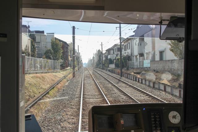 世田谷線①(6)