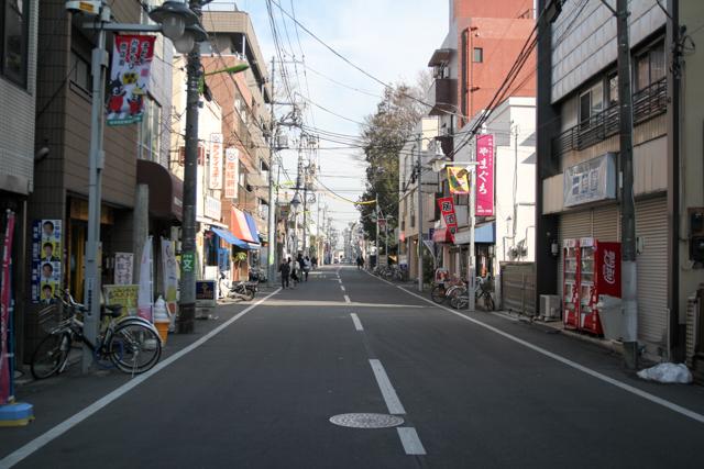 世田谷線①(10)