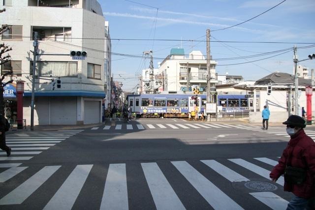 世田谷線①(24)