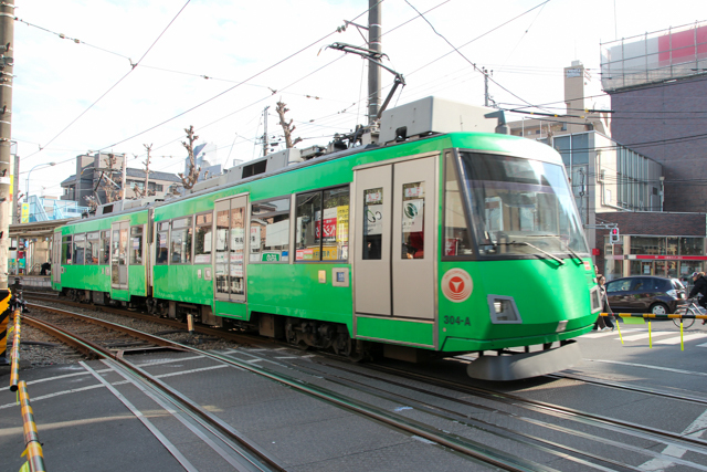 世田谷線①(27)