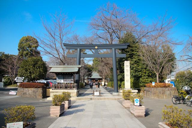 世田谷線②(4)