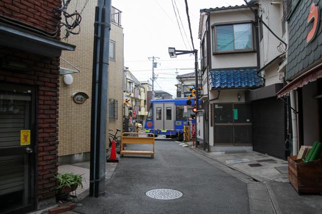 世田谷線②(11)