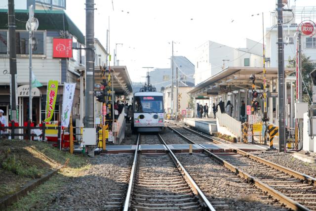 世田谷線②(14)