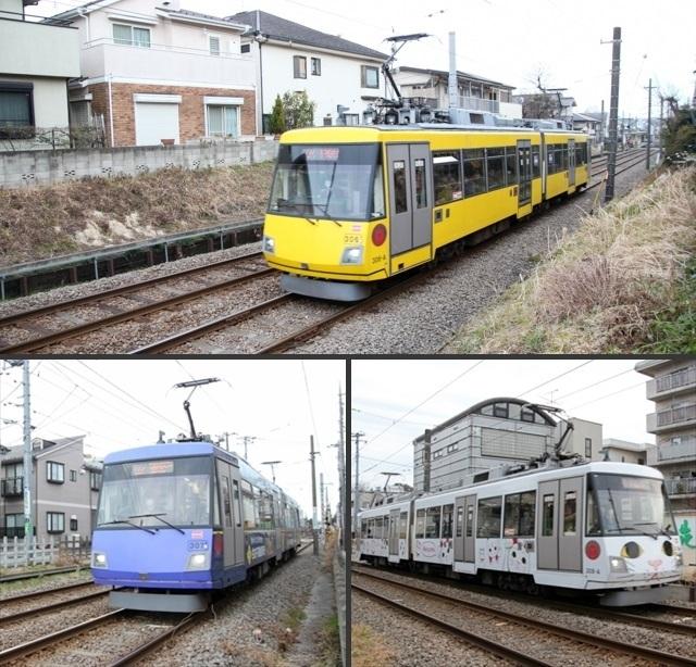 世田谷線②(26)