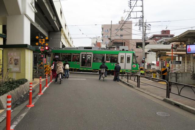 世田谷線②(27)