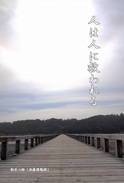 500写経会 絵葉書 54波羅僧羯諦