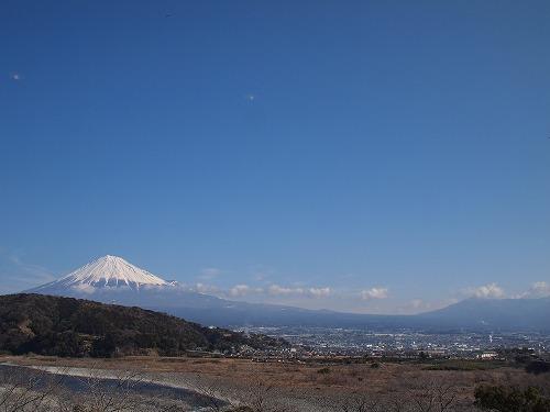 500富士山180203