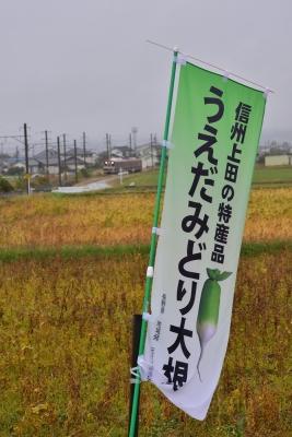 2017年10月29日 上田電鉄別所線 中野~舞田 6000系6001編成
