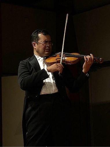 05プログラム2番目タルティーニの無伴奏曲0218