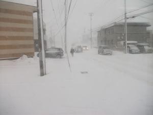171226青森市吹雪