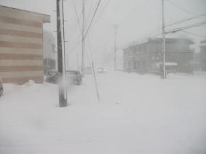 171227青森市吹雪