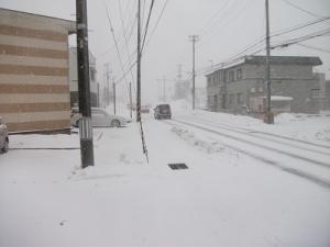 180112青森市雪