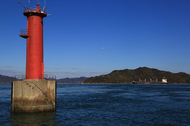 小島赤灯台 171202 01