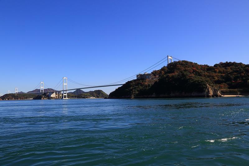 来島海峡大橋 171202 02