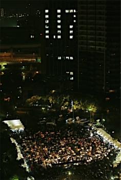絵日記1・17震災