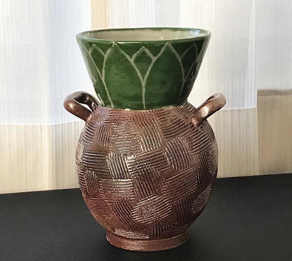 2017_11パイナップル花瓶10