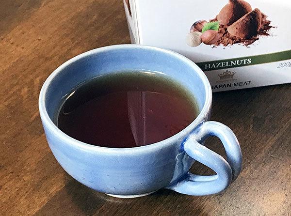 2018_1_30スミレ紅茶カップ6
