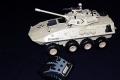 RC装甲車