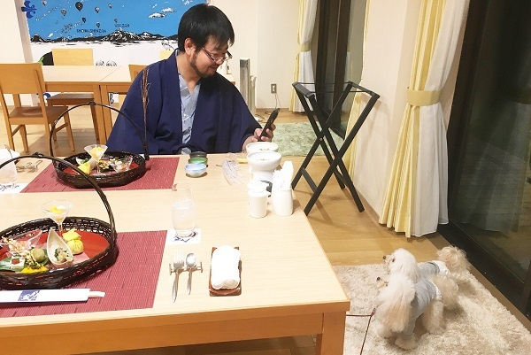 ザ レイクビューTOYA 乃の風リゾート4
