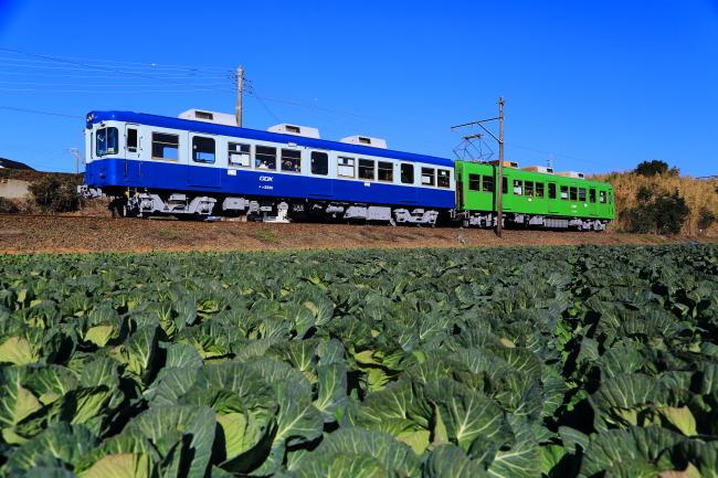 鉄道写真2085