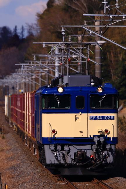 鉄道写真2157
