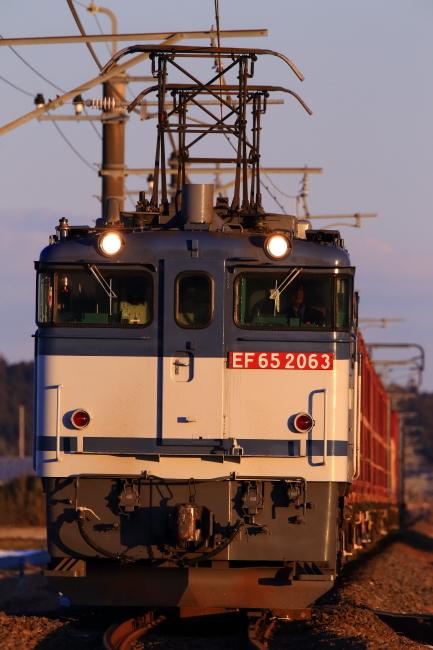鉄道写真2184