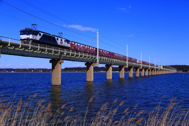 鉄道写真2200