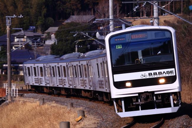 鉄道写真2219