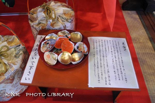 2017年3月5日素戔嗚神社雛壇飾り10