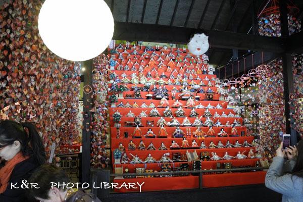 2017年3月5日文化公園雛の館2