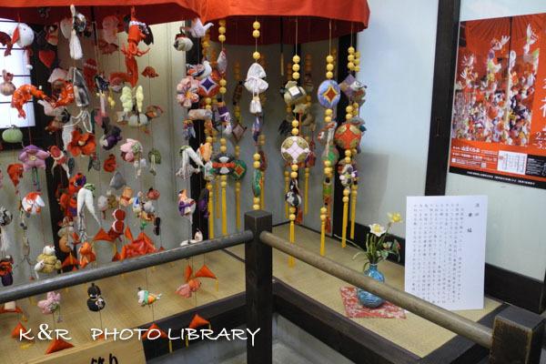 2017年3月5日文化公園雛の館4