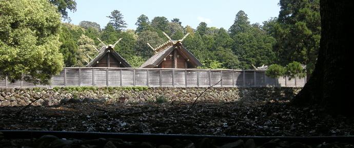 伊勢神宮 19378