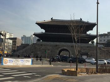 180206 韓国旅行1