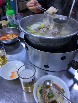 180206 韓国旅行2
