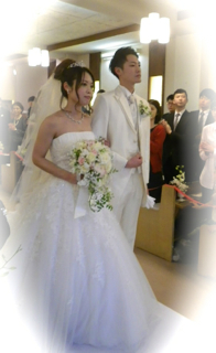 創くん結婚式4